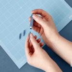 Plotterie.nl – Cricut Foil Transfer Kit 4