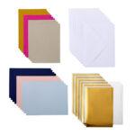 Plotterie.nl – Cricut Joy Foil Foil Transfer Insert Cards 1