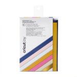 Plotterie.nl – Cricut Joy Foil Foil Transfer Insert Cards